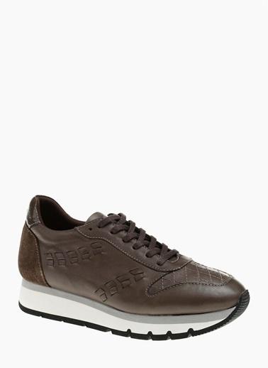 George Hogg Sneakers Kahve